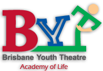 Brisbane Youth Theatre for kids